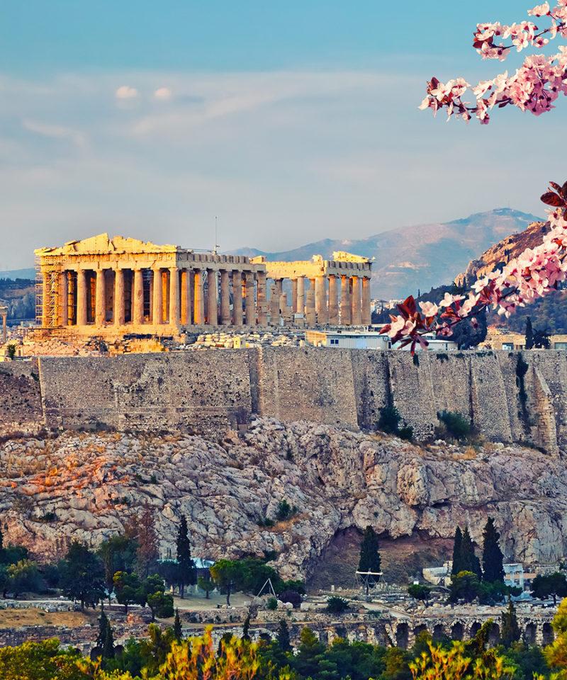 Athens - Greece