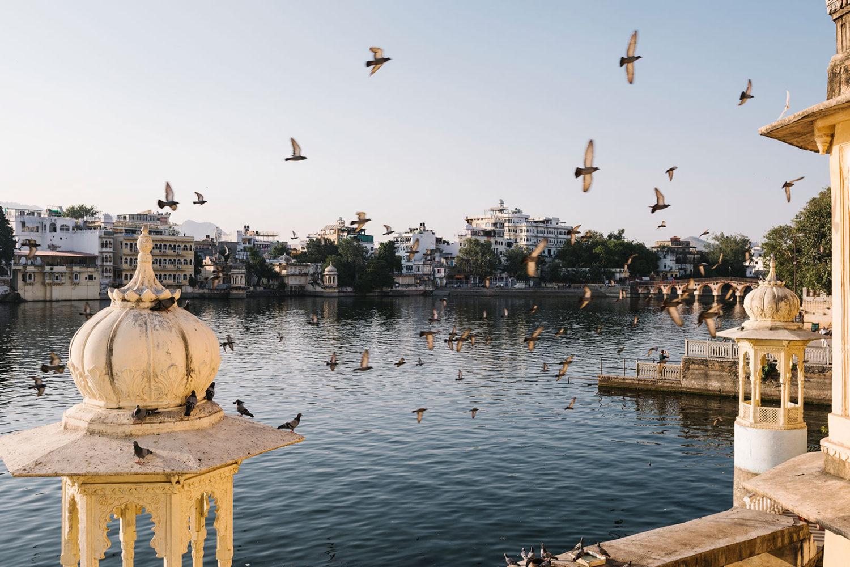 Ranthambore, India