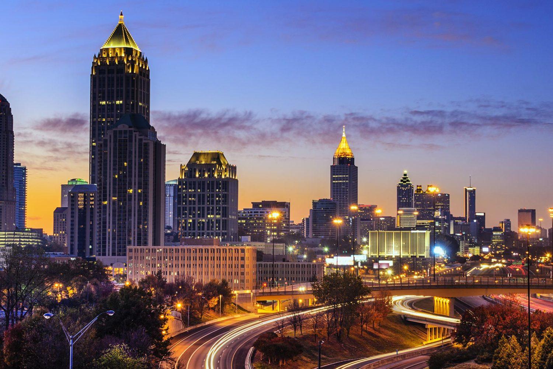 Georgia Tour